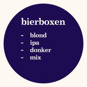 Bierboxen