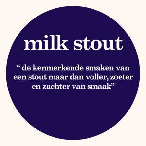 Milk Stouts