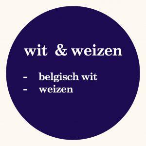 Wit en Weizen